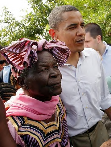 sexy black grannies