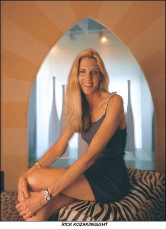 Ann coulter sex weer